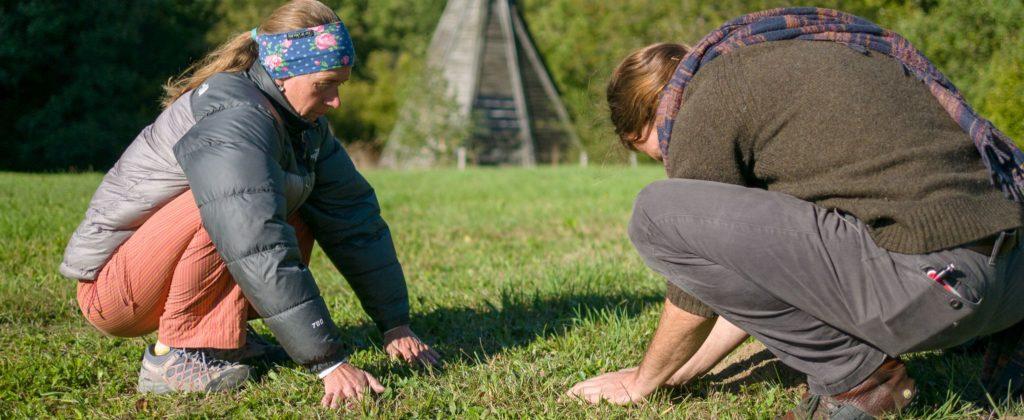 Weiterbildung NaturCoaching Naturcoaching Fortbildung Ausbildung Werkzeuge Praxis