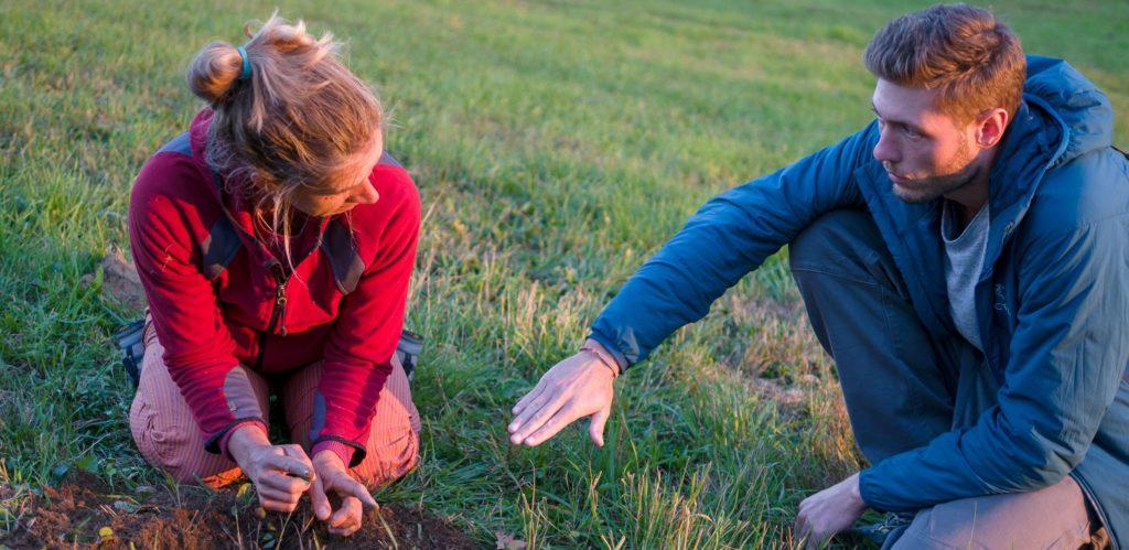 Naturcoaching Fortbildung Ausbildung Inhalte Praxis