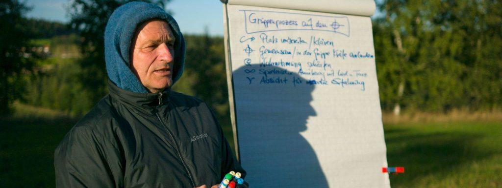 Natur Coaching Fortbildung